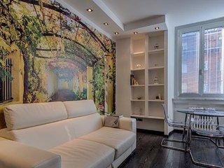 Original 1 Bedroom in the Heart of Milan