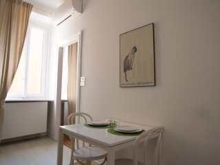 Tasteful 1 Bedroom Apartment in the Heart of Milan