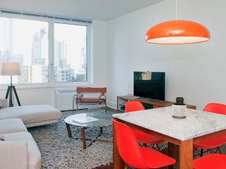 Beautiful 1 Bedroom Apartment on the Upper West Side
