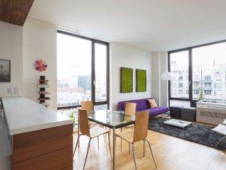 Beautiful 1 Bedroom Apartment in Williamsburg