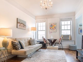 Charming 1 Bedroom Apartment in the West Village, New York City