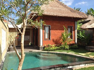Ilalang Villas Ubud | 1Bedroom with Private Pool