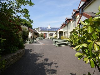 43827 Cottage in Berrynarbour, Combe Martin