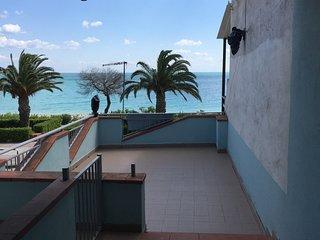 Alto Jonio Cosentino, Appartamenti a 30m dal Mare (G)