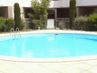 Charmant T3 residence piscine