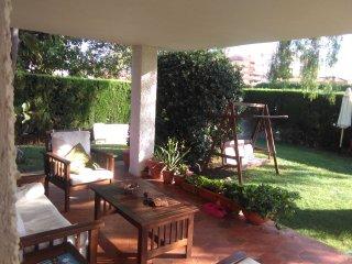 Bonita Villa independiente en playa de Benicasim, en zona privilegiada.
