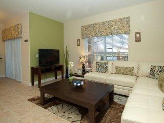 4 Bedroom Paradise Palms Resort Town Home. 3035BPA