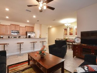 Paradise Palms Resort 4 Bedroom Town Home. 8961SPR
