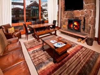 Relaxing 3 Br Condo In The Heart Of Vail - Explore now!