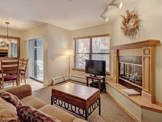 #E215D: 3 Bed/4 Bath Condo in the Heart of Breckenridge ~ RA141489