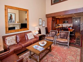 Premier Mountainside 2Br Condo at Lodge at Vail