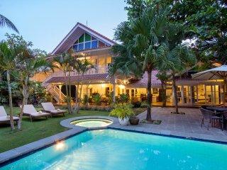 Adelle villas Seminyak Bali
