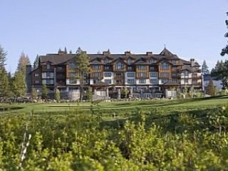 2 Bedroom Condo at Tamarack Resort ~ RA144946