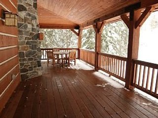 2 Bedroom Cottage is Perfect Mountain Retreat ~ RA144952