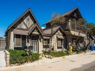 3860O - 610855 Hollywood Beach Shack