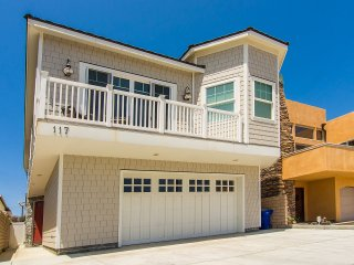 117 G~595506 Stylish Seaside Silverstand home ~ RA147928, Oxnard