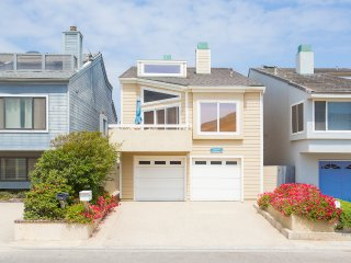 4060 O 655228 -Sandy Shorefront Hollywood Beach Inboard ~ RA147953, Oxnard