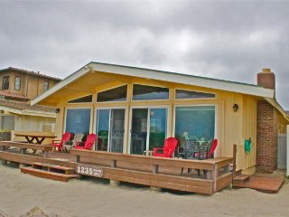 1235 C 491349 Capri Beach Retreat ~ RA147944