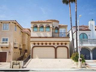 1061MBR-683626 The NEW Bel-Air at the Beach ~ RA147966, Oxnard
