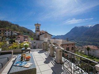 Villa Gottro, Carlazzo
