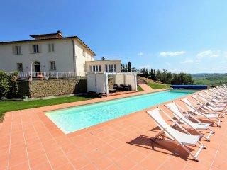 Villa Belsole