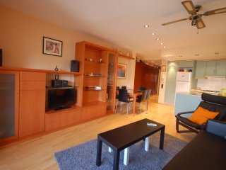 BEACH APARTMENT 2 in TOSSA DE MAR