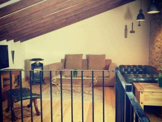 Luxury Reformed Wine Bodega - Converted Barn, Pinoso