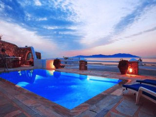 Mykonos Privacy & Luxury Best Choice