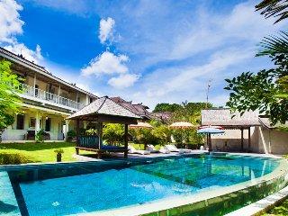 Ankh Luxury Paradise 4 Bedroom Villa, Canggu