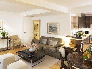 Appartement Prestigieux sur Montmartre