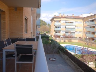 NICE APARTMENT with POOL TOSSA de MAR, Tossa de Mar