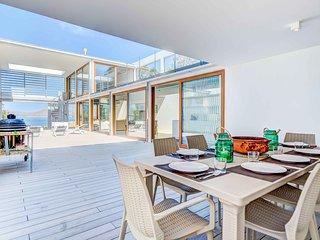 Moderna villa sobre el mar en Manresa, bahía de Pollensa, Alcudia