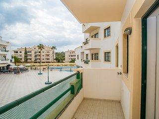 Bend Blue Apartment, Alvor, Algarve
