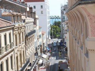 Palais des Festivals  apartment, Cannes