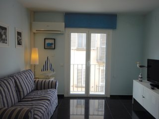 COZY APARTMENT FRONT TO THE CASTLE 3, Tossa de Mar