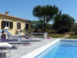 Villa Paxaco, between Pollenca & Alcudia, Mallorca