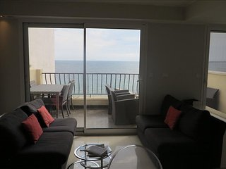 Viva Riviera - Beautiful Croisette 2 Bedrooms 2 Bathrooms Seaview