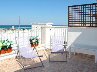 House sea view Polignano, Polignano a Mare