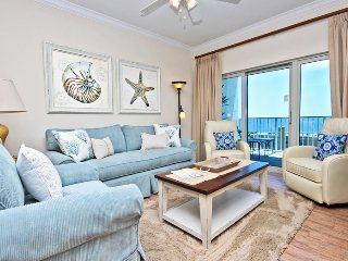 Crystal Tower 1204, Gulf Shores