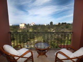 Apartment - 1 km from the beach, Chania