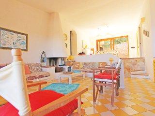 Villa Topazio with amazing sea view and 100 mt. far from the sea, Costa Paradiso