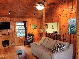 The Historic Ol' Gun Range Cabin, Whittier