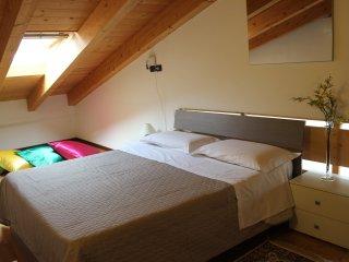 Apartments Le Zagare - Bilocale Mimosa