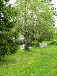 Le jardin partagé pour ...