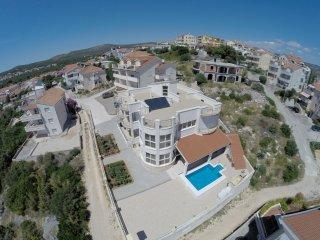 Luxury apartments Goleš -breathtaking view