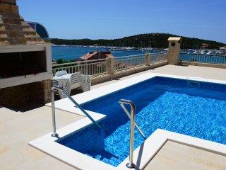 Luxury apartments Goleš
