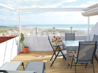 Penthouse with seaview  Torrevieja, La Mata Oriuela Costa, free Wifi