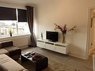 Hyde Park Square Apartments - Close to Hyde Park, Oxford Street