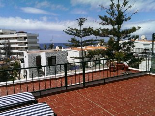 Apartment near the beach in Las Americas