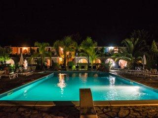 Residence Villamirella appartamento 4 posti